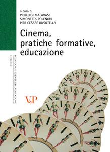 Libro Cinema, pratiche formative, educazione