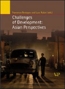 Libro Challenges of development: asian perspectives