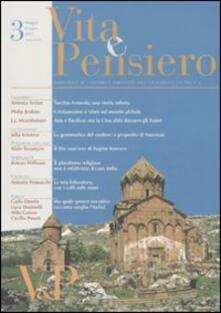 Capturtokyoedition.it Vita e pensiero (2011). Vol. 3 Image