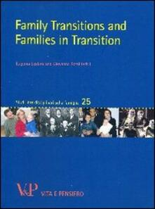 Listadelpopolo.it Family transitions and families in transition Image
