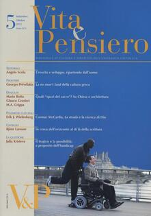 Festivalshakespeare.it Vita e pensiero (2012). Vol. 5 Image