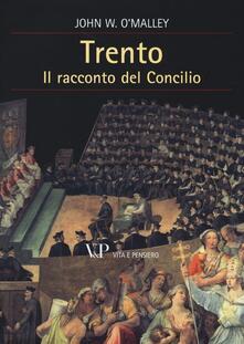 Criticalwinenotav.it Trento. Il racconto del Concilio Image