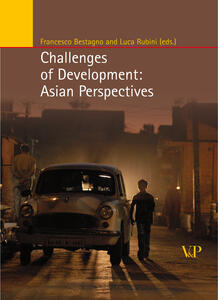 Challenges of Development: Asian Perspectives