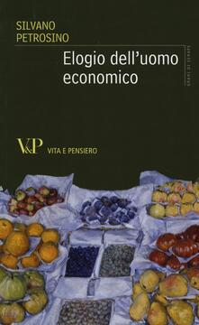 Winniearcher.com Elogio dell'uomo economico Image