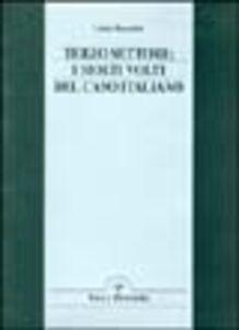 Foto Cover di Terzo settore: i molti volti del caso italiano, Libro di Lucia Boccacin, edito da Vita e Pensiero