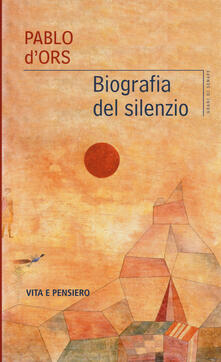 Equilibrifestival.it Biografia del silenzio Image