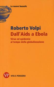 Warholgenova.it Dall'AIDS a Ebola. Virus ed epidemie al tempo della globalizzazione Image