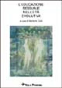 Libro L' educazione sessuale nell'età evolutiva