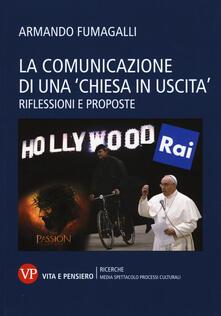 Radiospeed.it La comunicazione di una «chiesa in uscita». Riflessioni e proposte Image