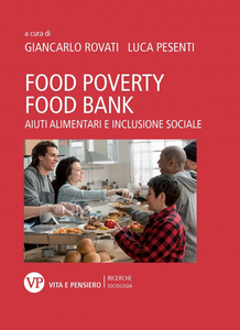 Libro Food poverty, food bank. Aiuti alimentari e inclusione sociale