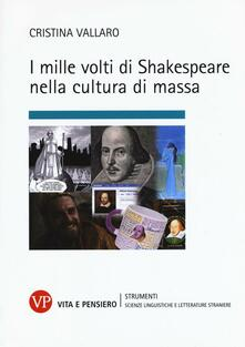 Daddyswing.es I mille volti di Shakespeare nella cultura di massa Image