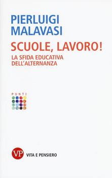Antondemarirreguera.es Scuole, lavoro! La sfida educativa dell'alternanza  Image