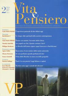 Recuperandoiltempo.it Vita e pensiero (2017). Vol. 2 Image