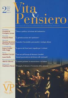 Grandtoureventi.it Vita e pensiero (2018). Vol. 2 Image