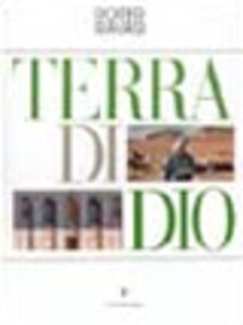 Libro Terra di Dio Fulvio Roiter , Gianfranco Ravasi