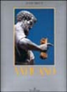 Foto Cover di Vaticano, Libro di Fulvio Roiter, edito da Vita e Pensiero