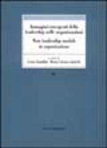 Libro Immagini emergenti della leadership nelle organizzazioni