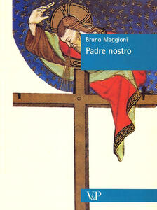 Padre nostro - Bruno Maggioni - copertina