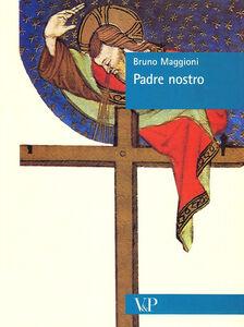 Libro Padre nostro Bruno Maggioni