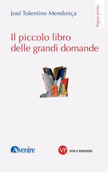 Librisulladiversita.it Il piccolo libro delle grandi domande Image