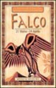 Libro I segni di nascita secondo i nativi americani. Falco (dal 21 marzo al 19 aprile) Kenneth Meadows