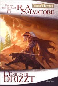 L' esilio di Drizzt. Trilogia degli elfi scuri. Forgotten Realms. Vol. 3