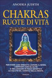 Chakras, ruote di vita