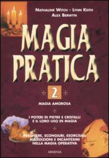 Daddyswing.es Magia pratica. Vol. 2 Image