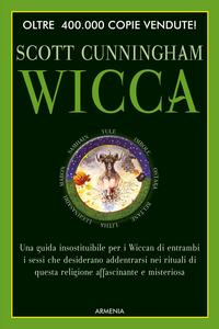 Libro Wicca Scott Cunningham