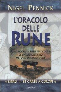 L' oracolo delle rune