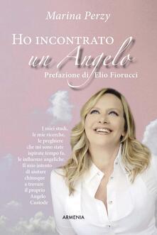 Fondazionesergioperlamusica.it Ho incontrato un angelo Image