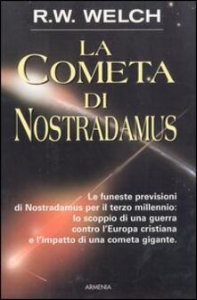 La cometa di Nostradamus.pdf