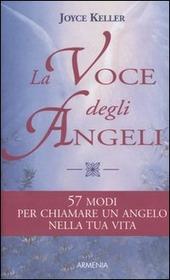 La voce degli angeli