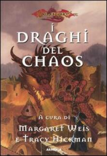 Rallydeicolliscaligeri.it I draghi del Chaos. DragonLance Image