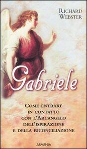 Libro Gabriele Richard Webster