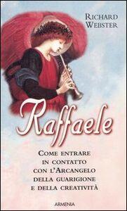Foto Cover di Raffaele, Libro di Richard Webster, edito da Armenia