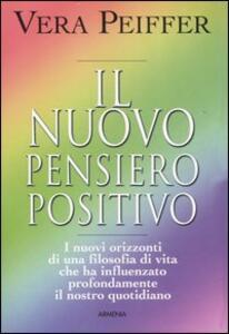 Il nuovo pensiero positivo