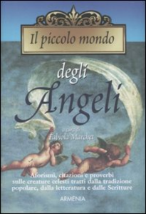 Libro Il piccolo mondo degli angeli