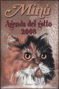 Minù. Agenda del gatto 2008