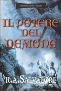 Il potere del demone. L'eredità del demone. Vol. 3
