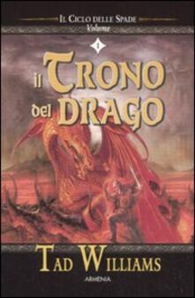 Aboutschuster.de Il trono del drago. Il ciclo delle spade. Vol. 1 Image