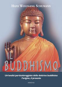 Libro Il buddhismo Hans W. Schumann