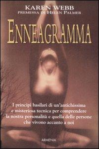 Libro Enneagramma Karen Webb