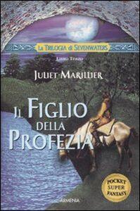 Libro Il figlio della profezia. La trilogia di Sevenwaters. Vol. 3 Juliet Marillier