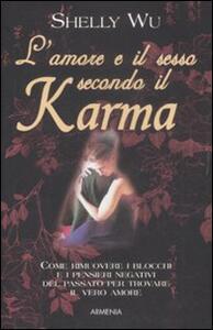L' amore e il sesso secondo il karma