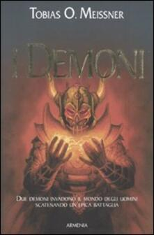 Winniearcher.com I demoni Image