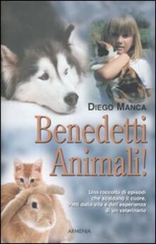 Squillogame.it Benedetti animali! Image