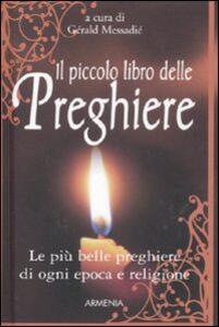Libro Il piccolo libro delle preghiere