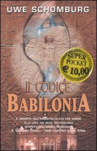 Il codice Babilonia