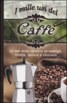 Camfeed.it I mille usi del caffè Image